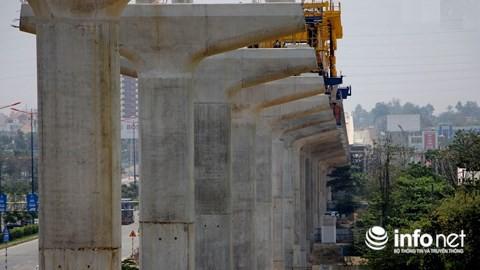 Lấy ý kiến việc Vingroup, T&T nghiên cứu tiền khả thi đường sắt đô thị Hà Nội - Ảnh 1.