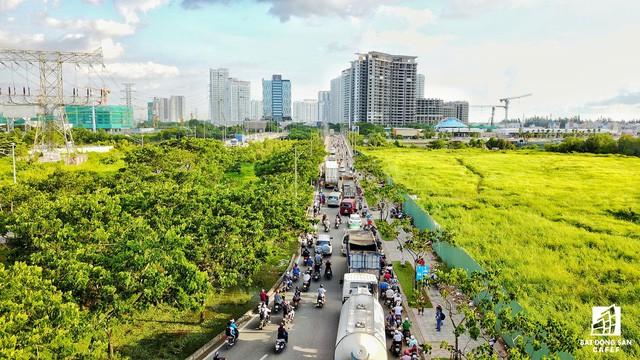 TP.HCM: Những dự án giao thông được mong đợi nhất trong năm 2018  - Ảnh 11.