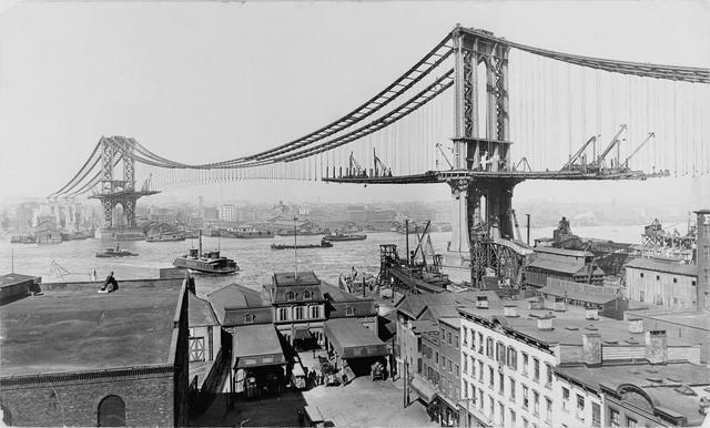 Những hình ảnh khó tin về New York trước khi lột xác thành siêu đô thị - Ảnh 13.
