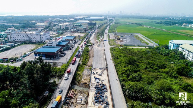 TP.HCM: Những dự án giao thông được mong đợi nhất trong năm 2018 - Ảnh 14.