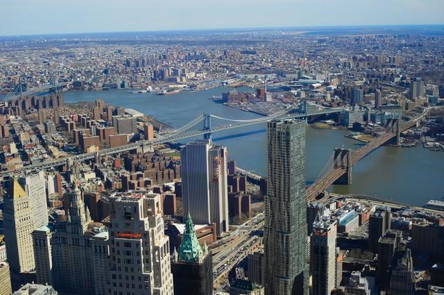 Những hình ảnh khó tin về New York trước khi lột xác thành siêu đô thị - Ảnh 15.