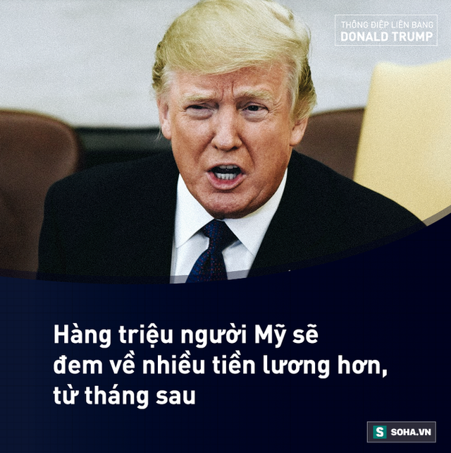 TĐLB của ông Trump: Sẽ chấm dứt Xổ số visa, chỉ cho bảo lãnh vợ/chồng/trẻ em nhập cư - Ảnh 4.