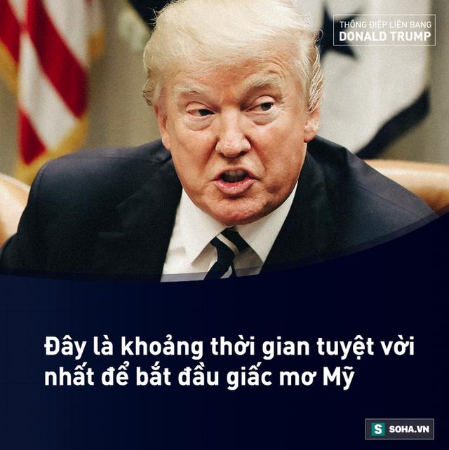 TĐLB của ông Trump: Sẽ chấm dứt Xổ số visa, chỉ cho bảo lãnh vợ/chồng/trẻ em nhập cư - Ảnh 5.