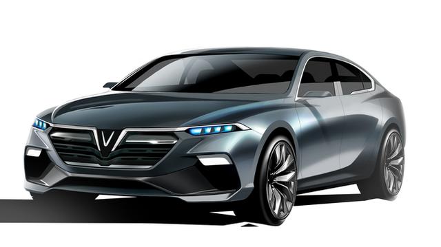 Tên gọi tái khẳng định xe VinFast không thể có giá rẻ nhưng tương lai còn ở phía trước 4