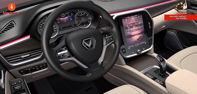 Tên gọi tái khẳng định xe VinFast không thể có giá rẻ nhưng tương lai còn ở phía trước 6