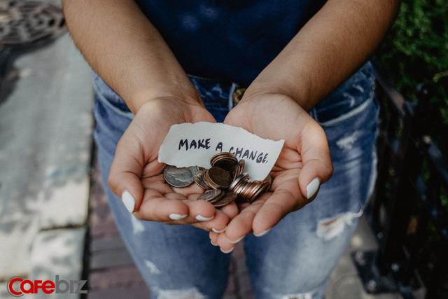 Cách kiếm tiền của người khôn ngoan: Hiểu rõ dùng sức thu nhập được tính theo giờ, dùng trí thu nhập được tính theo tháng, dùng tiền thu nhập được tính theo cấp số nhân - Ảnh 2.