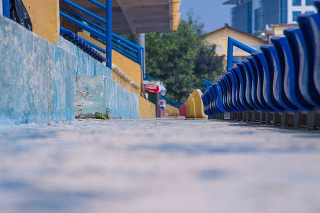 Cận cảnh sân Hàng Đẫy được Hà Nội chi 6.000 tỷ xây mới - Ảnh 12.