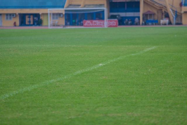 Cận cảnh sân Hàng Đẫy được Hà Nội chi 6.000 tỷ xây mới - Ảnh 13.