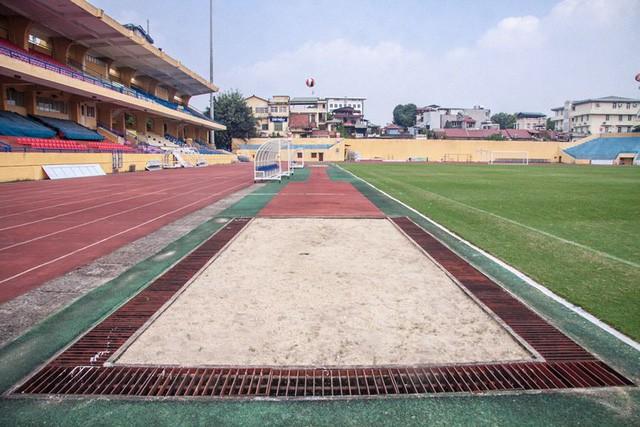 Cận cảnh sân Hàng Đẫy được Hà Nội chi 6.000 tỷ xây mới - Ảnh 16.