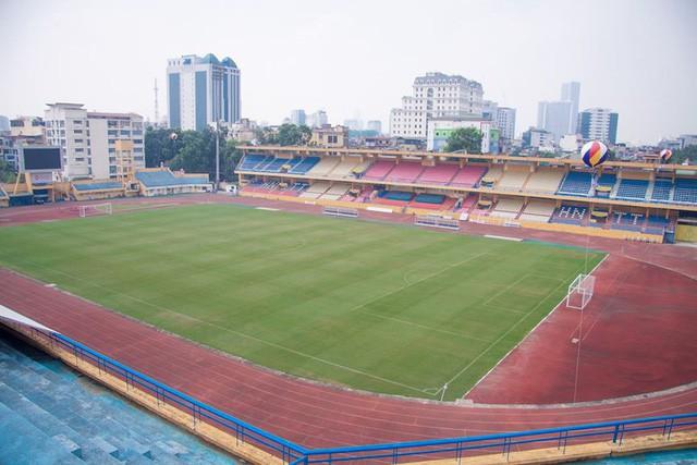 Cận cảnh sân Hàng Đẫy được Hà Nội chi 6.000 tỷ xây mới - Ảnh 3.