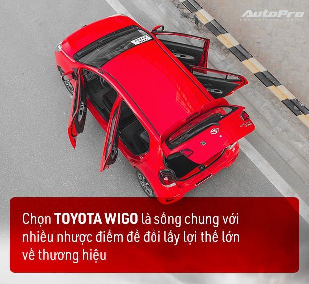 Chủ xe Kia Morning đánh giá Toyota Wigo: Phở ngon nhưng cơm mới phù hợp để ăn hàng ngày - Ảnh 22.