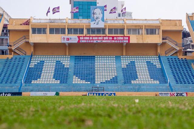 Cận cảnh sân Hàng Đẫy được Hà Nội chi 6.000 tỷ xây mới - Ảnh 4.