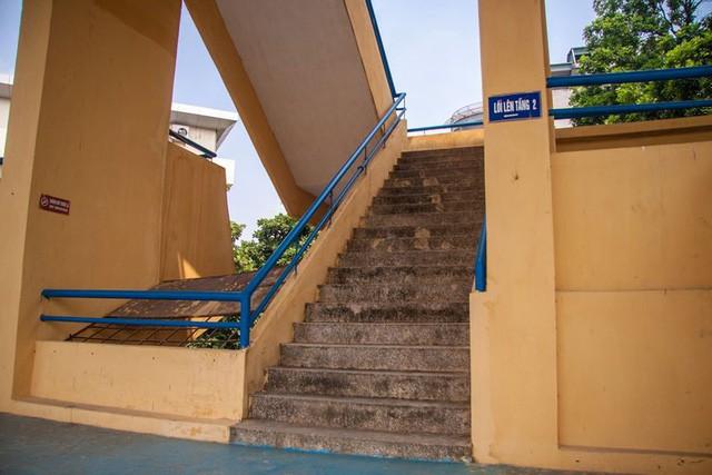 Cận cảnh sân Hàng Đẫy được Hà Nội chi 6.000 tỷ xây mới - Ảnh 8.
