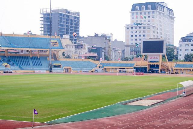 Cận cảnh sân Hàng Đẫy được Hà Nội chi 6.000 tỷ xây mới - Ảnh 10.