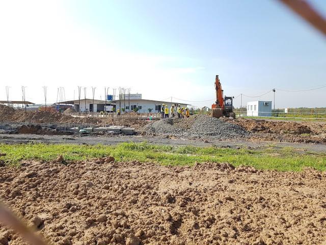 Dấu hiệu hồi sinh của những dự án tỷ USD ở Nhơn Trạch - Ảnh 2.