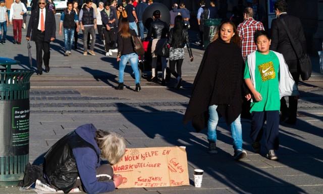Tại sao giá cả tại Scandinavia đắt đỏ số 1 nhưng lại là nơi người dân hạnh phúc bậc nhất thế giới? - Ảnh 4.