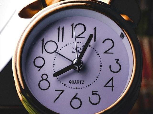Điều gì xảy ra với cơ thể khi bạn ngủ 7-8 tiếng/ngày? - Ảnh 1.