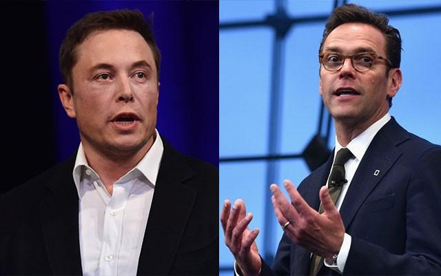 Vừa rộ tin đồn đã có người thay thế địa điểm Chủ tịch Tesla, Elon Musk tức thì phản pháo - Ảnh 1.