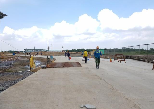 Dấu hiệu hồi sinh của những dự án tỷ USD ở Nhơn Trạch - Ảnh 14.