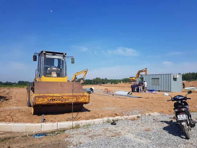 Dấu hiệu hồi sinh của những dự án tỷ USD ở Nhơn Trạch - Ảnh 3.