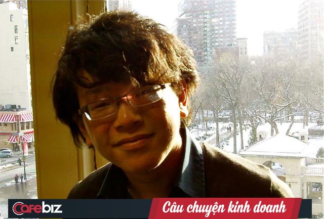 """Doanh nhân """"quái vật"""" Mark Bao: Lớp 5 bán phần mềm, lớp 10 bắt đầu start-up, 17 tuổi lập 11 công ty và 3 tổ chức phi lợi nhuận - Ảnh 2."""