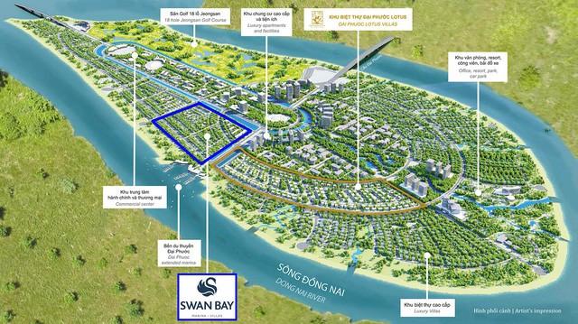 Dấu hiệu hồi sinh của những dự án tỷ USD ở Nhơn Trạch - Ảnh 7.