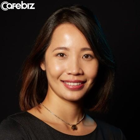 Hé lộ 7 bông hồng quyền lực nhất trong giới đầu tư khởi nghiệp Việt Nam hiện nay: Chắc chắn không thể thiếu được gương mặt thân quen này - Ảnh 6.