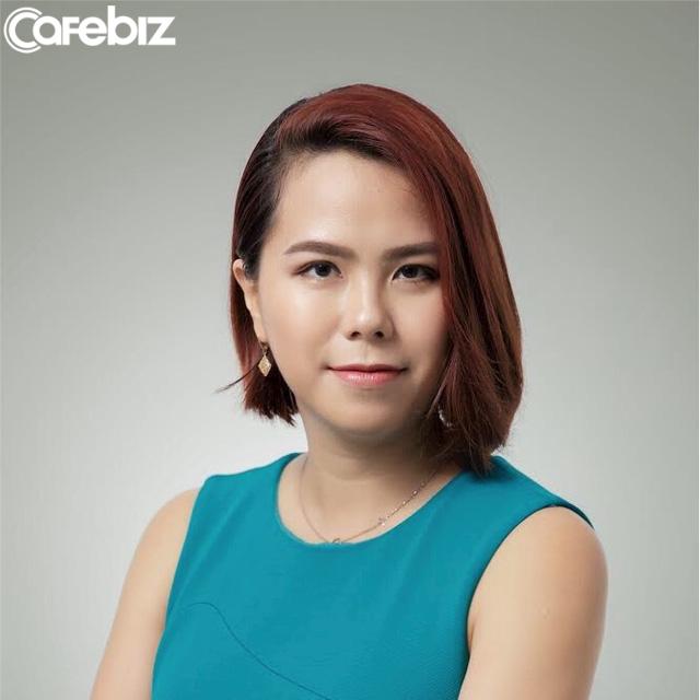 Hé lộ 7 bông hồng quyền lực nhất trong giới đầu tư khởi nghiệp Việt Nam hiện nay: Chắc chắn không thể thiếu được gương mặt thân quen này - Ảnh 7.