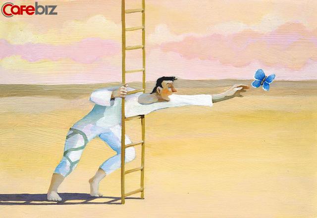 11 câu chuyện ngắn khiến bạn tỉnh ngộ về cuộc đời: Càng biết sớm, càng dễ thành công và được mọi người quý trọng - Ảnh 2.