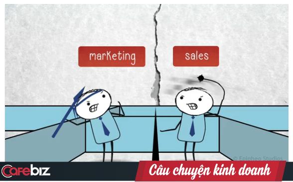 Marketing giỏi phải kiếm được tiền! - Ảnh 1.