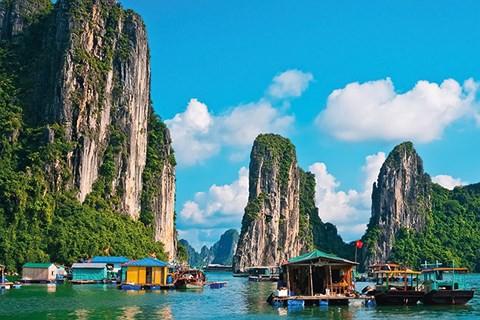 """Báo Anh: Châu Á """"hụt hơi"""", Việt Nam vẫn phăm phăm tăng trưởng  - Ảnh 1."""