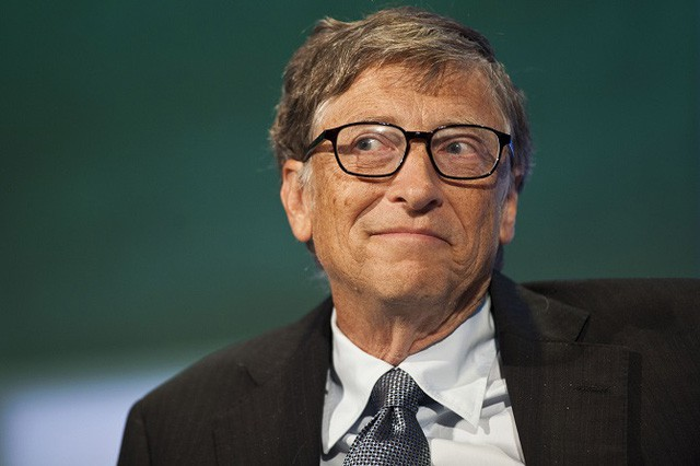 Bill Gates: Cuộc đời không chia thành các học kì và bạn sẽ không được nghỉ hè. Rất ít ông chủ giúp bạn tìm được chính mình, bạn buộc phải tự dùng thời gian để làm việc đó - Ảnh 1.