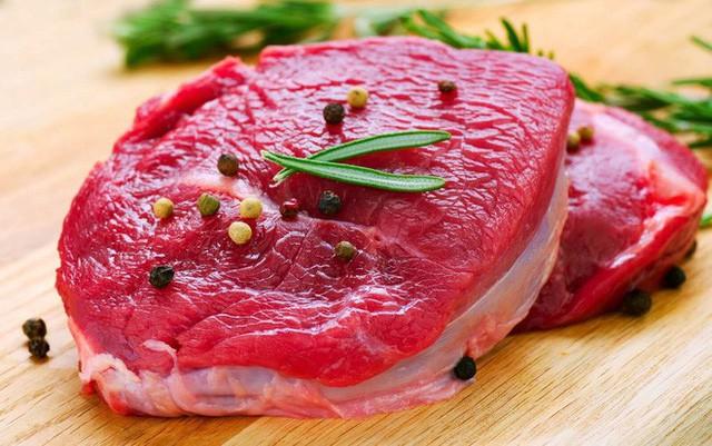 Ăn một ít thịt bò rất tốt nhưng nếu ăn quá số lượng này sẽ có nguy cơ mắc 2 bệnh ung thư - Ảnh 3.