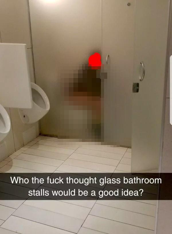 Chùm ảnh: Muôn hình vạn trạng những nhà vệ sinh có thiết kế xứng đáng được trao danh hiệu tệ nhất quả đất - Ảnh 3.