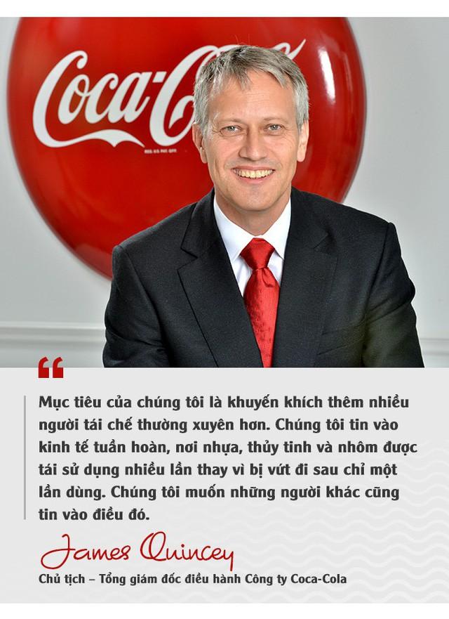 """Câu chuyện thú vị về """"cuộc sống thứ hai"""" của chai Coca-Cola tại Việt Nam - Ảnh 6."""