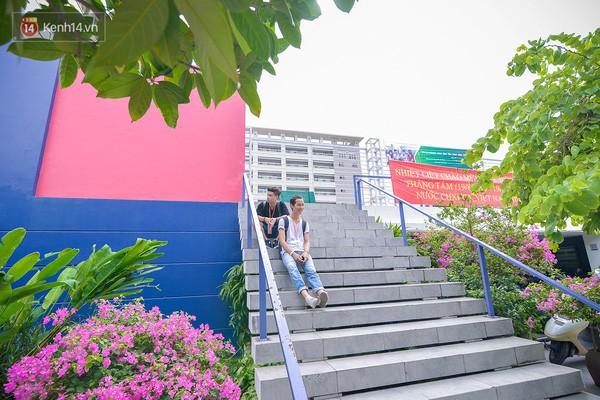 Bắc có ĐH Thăng Long, Nam có ĐH RMIT, đây chắc chắn là 2 ngôi trường đẹp, xịn nhất Việt Nam - Ảnh 8.