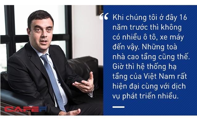 Đại sứ Israel: Tôi nhìn thấy Việt Nam có nhiều điểm tương đồng có Israel! - Ảnh 8.
