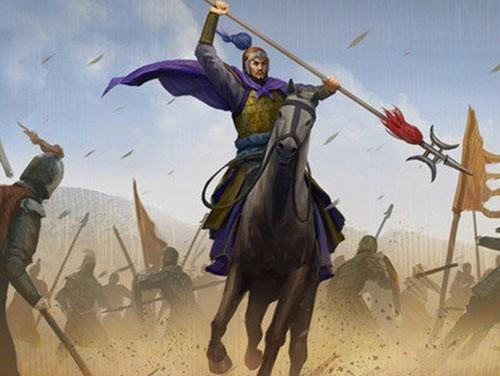 Không phải Xích Bích, đây mới là trận chiến lấy ít địch nhiều điên rồ nhất lịch sử Tam Quốc - Ảnh 1.