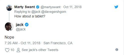 Cách ông chủ của Twitter điều hành 2 công ty công nghệ lớn cùng một lúc mà không cần đến máy tính - Ảnh 2.