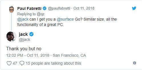 Cách ông chủ của Twitter điều hành 2 công ty công nghệ lớn cùng một lúc mà không cần đến máy tính - Ảnh 3.