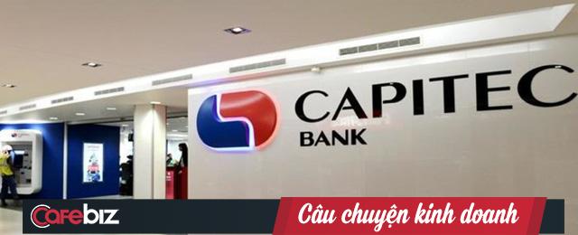 Kỳ tích đưa một bank tí hon thành gã khổng lồ lớn nhất Nam Phi: Chiến lược đi từ quê ra phố, tiếp cận dân nghèo rồi mới chinh phục giới thượng lưu - Ảnh 1.