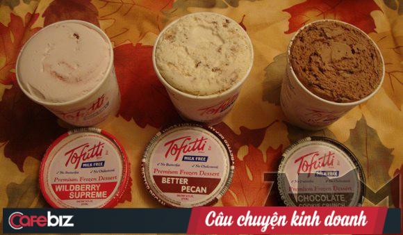 9 năm mất ngủ, doanh nhân Do Thái mới tìm ra cách biến đậu hũ thành kem Tofutti không sữa nổi tiếng nhất thế giới, mang về hàng chục triệu USD cho công ty chỉ với 15 nhân viên - Ảnh 2.