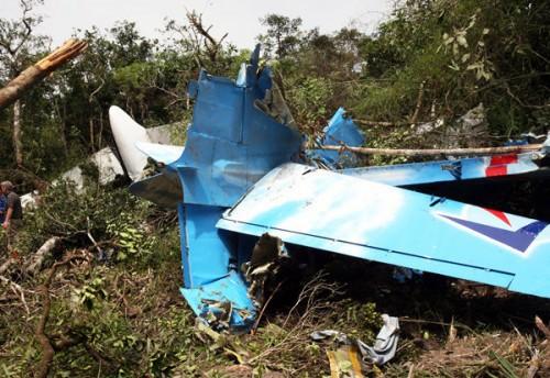 MH370 rơi ở khu vực Tam giác quỷ Bermuda mới? - Ảnh 2.