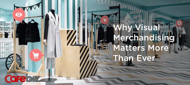 Bí mật về nghề hot kiếm bộn tiền, ít người biết khi Zara, H&M... đổ bộ, cửa hàng thời trang mọc lên như nấm tại Việt Nam - Ảnh 1.