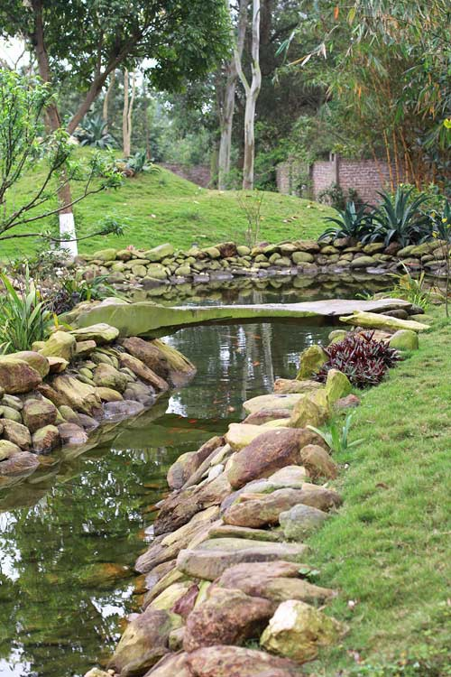 Cận cảnh biệt thự nhà vườn là công trình vi phạm lớn của diva Mỹ Linh - Ảnh 5.