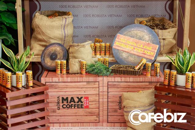 Đại gia Coca-Cola nhảy vào thị trường cà phê lon tại Việt Nam: Ít đường, ít béo hơn Highlands, không pha đậu nành như Nescafé, giá ngang ngửa cà phê lon của Pepsico và Ajinomoto - Ảnh 2.