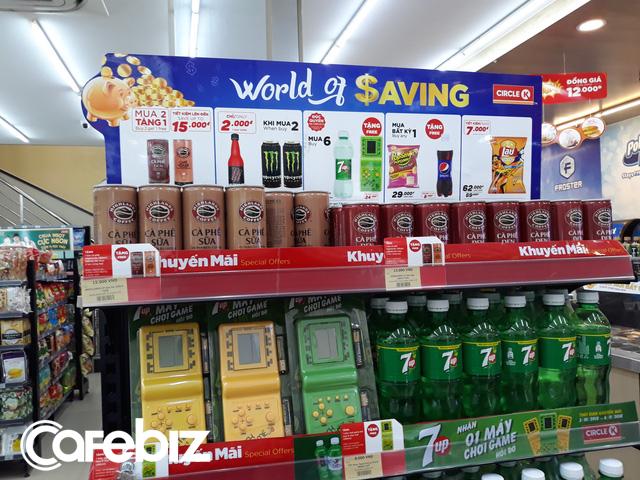 Đại gia Coca-Cola nhảy vào thị trường cà phê lon tại Việt Nam: Ít đường, ít béo hơn Highlands, không pha đậu nành như Nescafé, giá ngang ngửa cà phê lon của Pepsico và Ajinomoto - Ảnh 4.