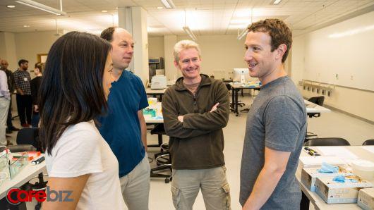 Những điều ít biết về công ty được dự đoán sẽ có tầm ảnh hưởng lớn hơn cả Facebook mà vợ Mark Zuckerberg đang điều hành - Ảnh 1.