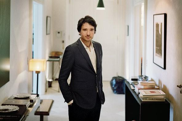 Antoine Arnault - Chàng hoàng tử của đế chế Louis Vuitton - Ảnh 2.