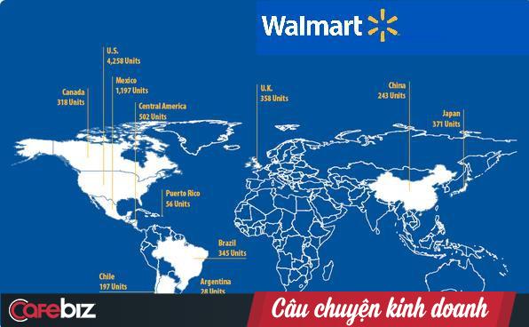 """Walmart và """"ác mộng"""" Đức: Bán rẻ bị chính phủ cấm vì cáo buộc phá giá, cười xã giao làm quý khách khó chịu, tập thể dục nhóm bị nhân viên coi là ngu ngốc - Ảnh 2."""